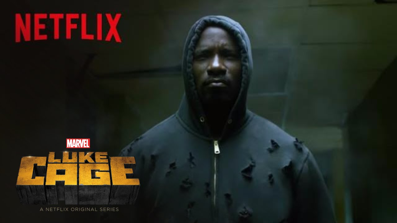 Luke Cage: A Bulletproof Black Man