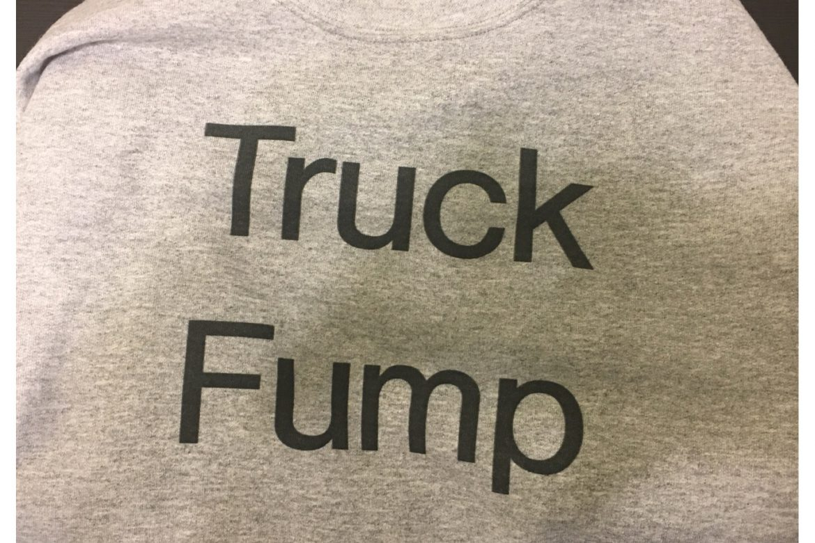 Why We Are Saying Truck Fump